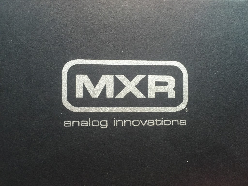 MXR analogue